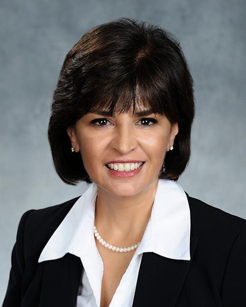 Norma Montalvo Petrosewicz