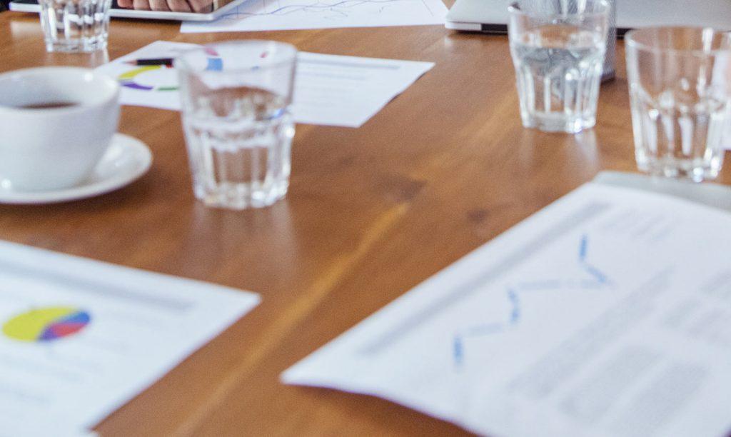 initial estate planning consultation