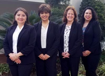 Petrosewicz law firm team
